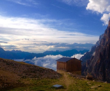 Settembre e le Pale di San Martino week end 15-17 settembre